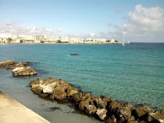 Appartamento (monolocale) Otranto con vista mare