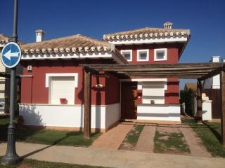 Mar Menor Holiday Villa nr Los Alcázares, Torre-Pacheco