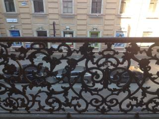 Apartmens Adonay, San Petersburgo