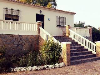 Casa Rita, El Bosque