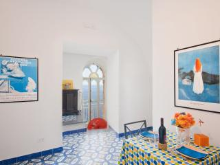 Casa Mondrian, Amalfi