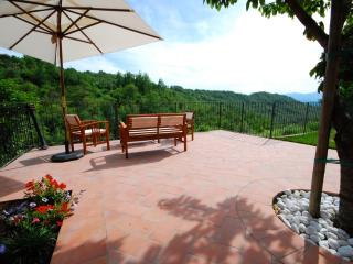 Italian home in beautiful Tuscany, Licciana Nardi