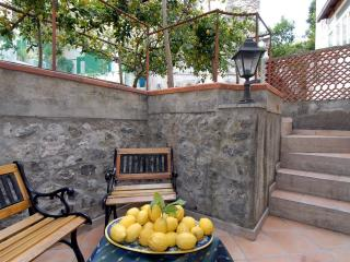 Il limoneto in the heart of Amalfi