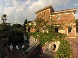 Casinò di Mare - dimora storica, Santa Maria di Castellabate