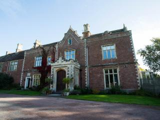 Ruscombe Hall, Bridgwater