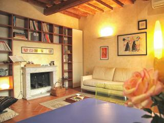 Elegant studio in the heart of Florence