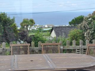 Boskenna- Large house great sea views - Tintagel