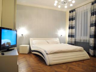 Adagio suite by Ruterra, Praga