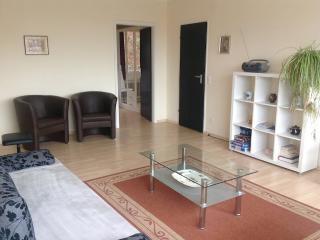 Vacation Apartment in Marburg - 484 sqft, central, comfortable, WiFi (# 2252)