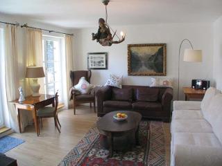 LLAG Luxury Vacation Apartment in Füssen - 750 sqft, idyllic location, close to center (# 232)