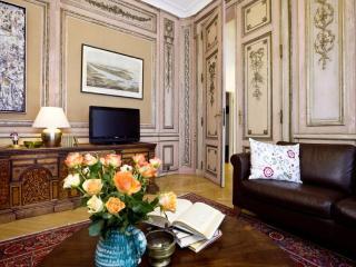 LLAG Luxury Vacation Apartment in Füssen - 678 sqft, idyllic location, close to center (# 235)