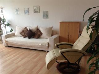 Vacation Apartment in Marburg - nice, clean (# 498)