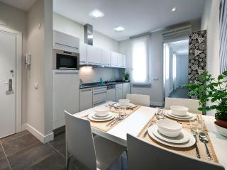 Habitat Apartments - Gran Via 4C, Madrid