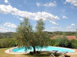 Villa Ugolino * private pool, WIFI, aircon, Golf, Grassina