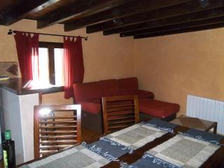 Casa rural Dorres