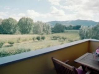Villa Rosa Lucca