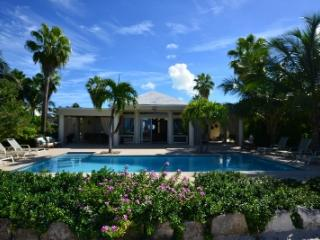 Exclusive 3 Bedroom Villa with Private Pool in Leeward, Providenciales