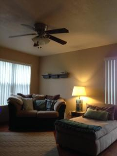 Comfyl living room