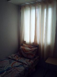 Single room...