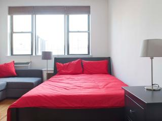 Renovated fully furnished UES studio, New York City
