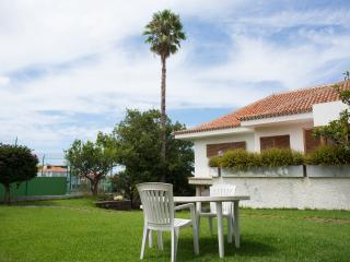 Family Villa at Tenerife North, Tacoronte