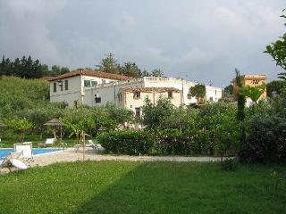 Holiday apartment in Santa Flavia