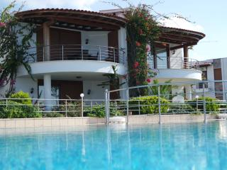 Okaliptus Sea & Beach apartments.102, Turgutreis