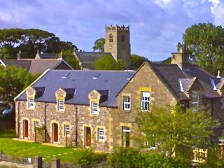 Police House Cottages, Embleton