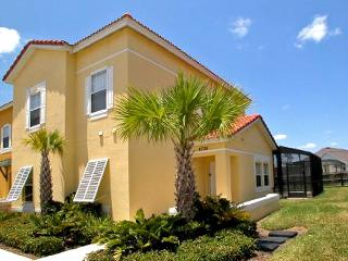 Townhome in Terra Verde Resort! 111PB, Kissimmee