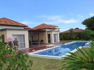 Costa Blanca Golf Villas
