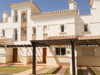 Holiday townhouse in La Torre Golf Resort, Región de Murcia
