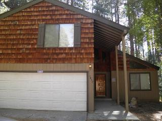 3832 Regina Heavenly Ski Cabin with a Hot Tub, South Lake Tahoe