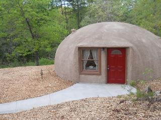 U S Dome Rentals Dome Cabin, Slater