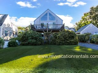 GRAYK - Village Area Location, Harborview, A/C in Central Living Area, WiFi, Edgartown