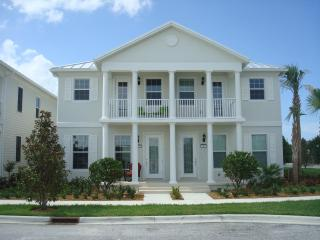 Jupiter, Florida - Townhouse