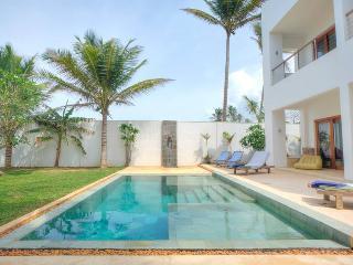 Elephant Palace Beach Villa