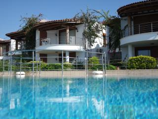 Okaliptus Sea & Beach apartments.103, Turgutreis