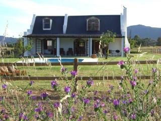 Raptor Rise Cottage, Tulbagh