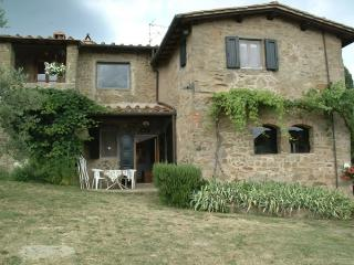 APARTMENT LA LOGGETTA 1103, Greve in Chianti