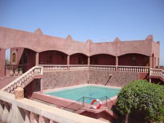 Tigmi Mouzoun Marrakech