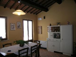 HOUSE PORCILAIA 1301, Casole d'Elsa
