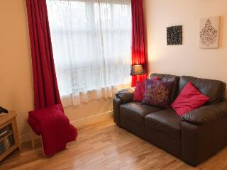 Blair Angus - Royal Mile Apartment