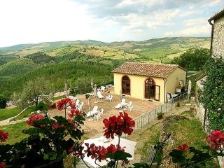 Apartment 507, Castellina In Chianti