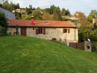 Casa Rural, Province de Pontevedra