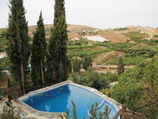 casa de campo los cipreses