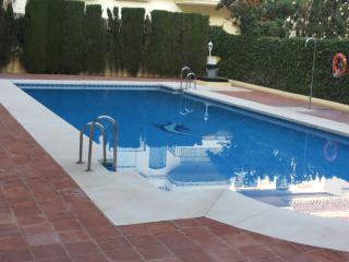 1 bed Apartment in La Cala close to the beach