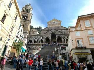4 passi in the heart of Amalfi