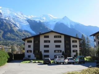 Apartment Gaillands, Chamonix