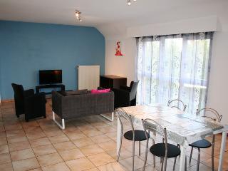 Appartement très spacieux 3 chambres près de Mons, La Louviere