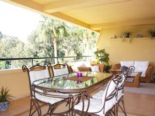 Luxury Apartment in Marbella